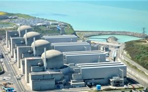Un réacteur de la centrale nucléaire de Paluel arrêté après un incendie
