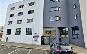 Le Havre : un quinquagénaire meurt en faisant une chute du 2ème étage