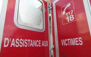 Accident au Vaudreuil : la moto roulait trop vite et l'automobiliste était alcoolisé
