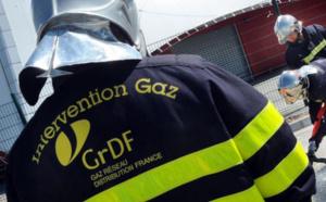 Conduite arrachée à Neuville-le-Dieppe  : 700 abonnés privés de gaz