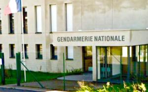 Eure : un conducteur testé positif aux opiacés en rendant visite aux gendarmes de Bernay
