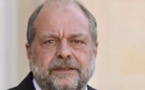 Violences intrafamiliales : Éric Dupond-Moretti à Rouen cet après-midi