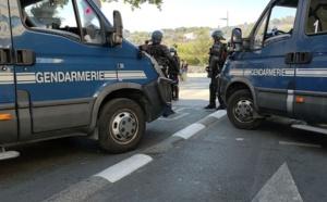 Eure : 50 gendarmes lancés à la recherche de trois hommes armés près d'une école à Bernay