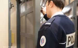 Yvelines : ses agresseurs le frappent pour lui voler son vélo et ses tongs, aux Mureaux