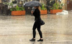 Orage, vent et pluie : la Seine-Maritime placée en vigilance orange jusqu'à dimanche matin