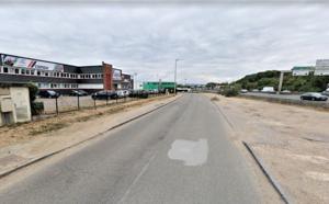 Un chauffeur routier découvert mort près de son camion ce matin sur un parking à Grand-Quevilly