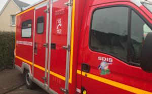 Eure : six blessés dans une collision impliquant trois voitures à Conches-en-Ouche