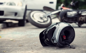 Seine-Maritime : un motard de 62 ans perd la vie dans un accident de la circulation au Havre
