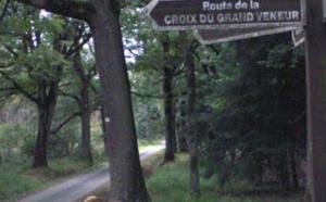Yvelines. Le quinquagénaire se masturbait en suivant une jeune femme en forêt de Rambouillet