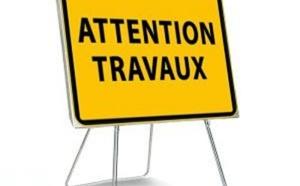 Travaux au Pont Mathilde : fermeture de la bretelle provisoire pour 15 jours