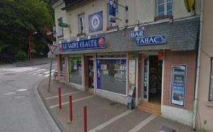 A Lillebonne, le braqueur solitaire désarmé par un client du bar-tabac