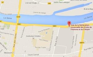 Un piéton de 75 ans mortellement blessé par une voiture à Elbeuf
