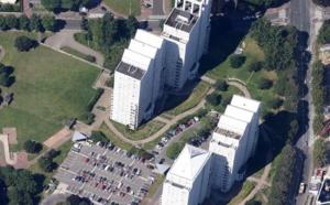 Un collégien se tue en tombant par la fenêtre de sa chambre au 15 étage