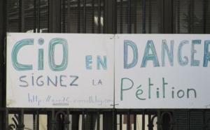 Le rectorat de Rouen annonce la réorganisation des CIO et la fermeture de dix d'entre eux