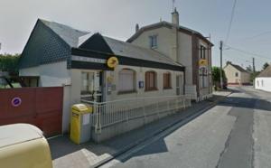 Deux bureaux de poste braqués dans l'Eure la veille du réveillon