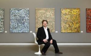 Temps tressés de Philippe Guesdon : à voir ce dimanche au Centre d'art contemporain