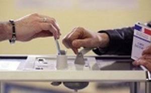 Elections municipales : taux de participation de 18,34 % en Seine-Maritime