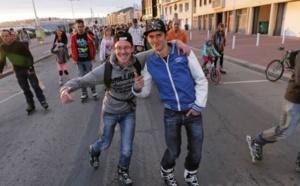 Ronde roller vendredi dans les rues du Havre : ce qu'il faut savoir