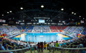 Rouen en lice pour le Mondial 2017 de handball