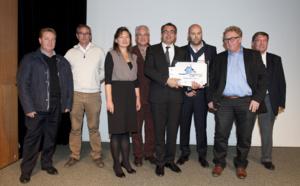 Rénovation de la piscine : la ville du Havre reçoit sa mention spéciale aux Rubans du Patrimoine