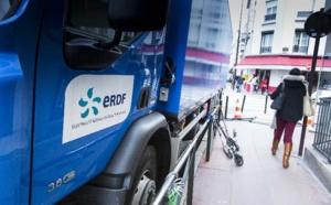 Remplacement d'un câble électrique entre Octeville et Le Havre : circulation déviée rue Joliot Curie