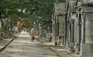 Visite guidée : le cimetière Sainte-Marie du Havre, un musée à ciel ouvert