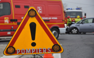 Yvelines : cinq blessés, dont un grave, dans une perte de contrôle près de la fête des Loges