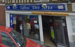 Barentin : le patron d'un bar-tabac repousse le malfaiteur avec une chaise