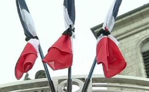 Attentats de Paris. Drapeaux en berne et minute de silence lundi à Sainte-Adresse