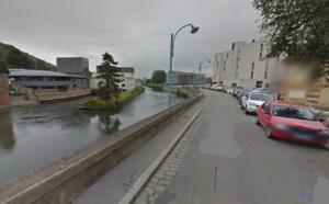 Pont-Audemer : les gendarmes suivent des traces de sang et découvrent le cadavre d'un homme