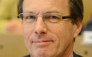 Jean-Luc Léger élu président du Comité économique et social de Normandie