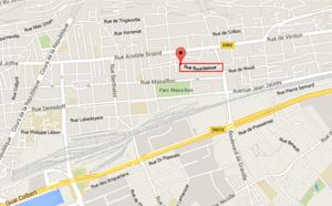 Le Havre : roué de coups chez lui après avoir été poussé dans l'escalier par ses invités ivres