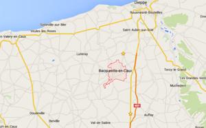 Seine-Maritime : des élèves intoxiqués au monoxyde de carbone à Bacqueville-en-Caux