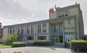 Fermeture exceptionnelle de la Préfecture de l'Eure le 19 janvier