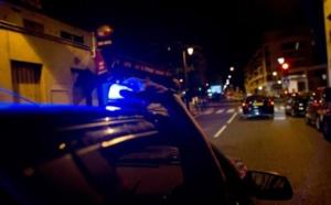 Deux jeunes gens de Vernon et Sotteville interpellés aux Mureaux à bord d'une Audi volée
