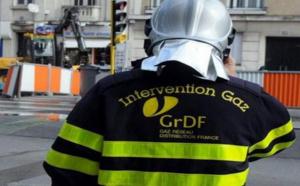 Gournay et Ferrières-en-Bray : 1.000 foyers privés de gaz à la suite d'une fuite accidentelle