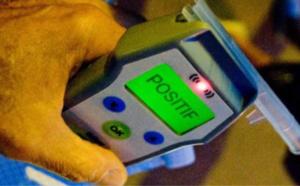 Rouen : contrôlé au volant avec 1,46 g d'alcool dans le sang