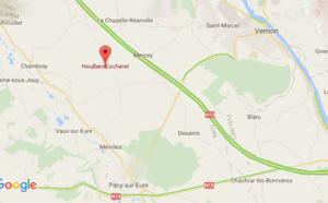 Eure : les auteurs présumés d'un home-jacking à Houlbec-Cocherel retrouvés par les gendarmes