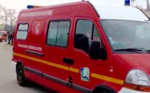 Un Havrais découvert grièvement blessé au pied d'un immeuble : il serait tombé du 2e étage