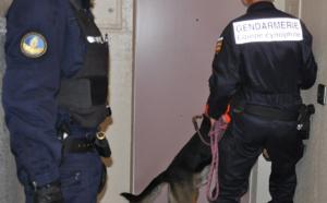 Les auteurs d'une soixantaine de vols aggravés arrêtés dans l'Eure et en Seine-Maritime