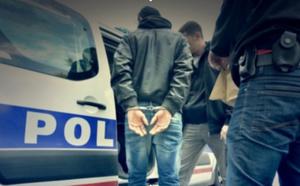 Rouen : il menace ses voisins avec un couteau et les policiers avec une fourchette...