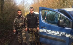 Véhicules volés en région parisienne : deux suspects localisés et interpellés dans l'Eure