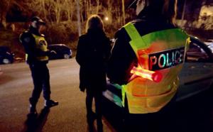 Rouen : un Chtimi arrêté revolver à la ceinture et sans permis après une course-poursuite