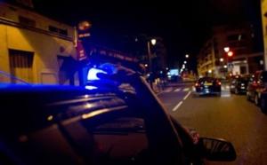 Orival : le chauffard percute la voiture de police après un refus d'obtempérer