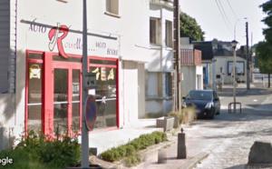 Le Havre : les cambrioleurs d'une auto-école arrêtés en flagrant délit grâce à un témoin