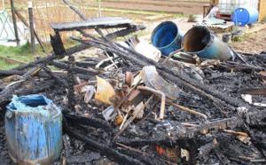 Pavilly : les auteurs d'une série d'incendies dans le quartier des Sources interpellés