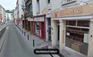 Au Havre, coincé dans une pizzeria le cambrioleur appelle au secours : la police vient le libérer