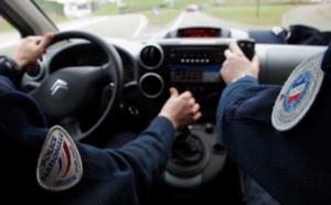 Trappes : les auteurs d'un car-jacking armés d'un couteau sont arrêtés dans leur fuite