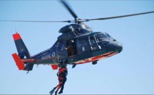 Les secours en mer très sollicités ce samedi 7 mai en Normandie et le Nord - Pas de Calais