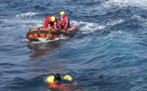 Manche et mer du Nord : les sauveteurs en mer sur tous les fronts ce week-end de l'Ascension